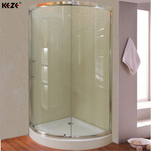 China Foshan bath shower sliding door cabine de douche