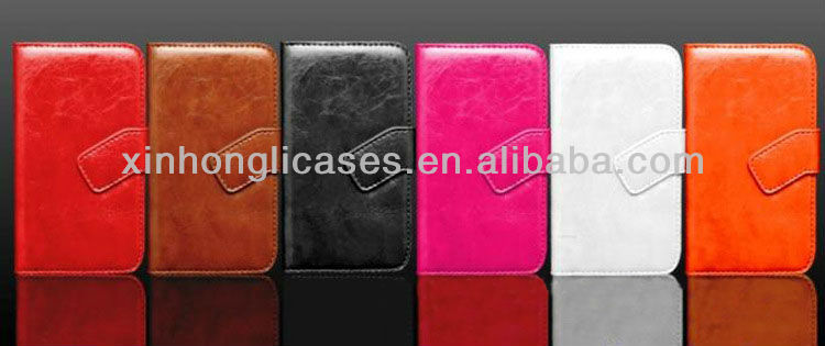 2013 purse case for samsung s4 2013 leather case for samsung galaxy s4,purse leather case cover
