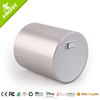 Rechargeable Column Maze travel speakers with led light