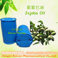 100% Pure And Natural Jojoba Oil Simmondsia chinensis oil Export