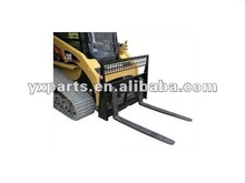 Mounting Class 2A/ II Skid Steer Loader Fork Carriage