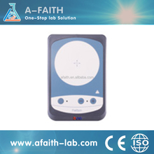 FlatSpin Ultra-flat Compact Magnetic Stirrer/Laboratory Magnetic Hotplate stirrer