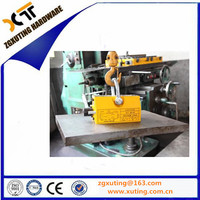 2015 hot sales PML400 Permanent magnetic lifter