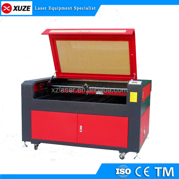 easy to operation laser cutting router with training