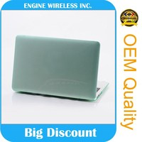 china factory silicone case for macbook pro
