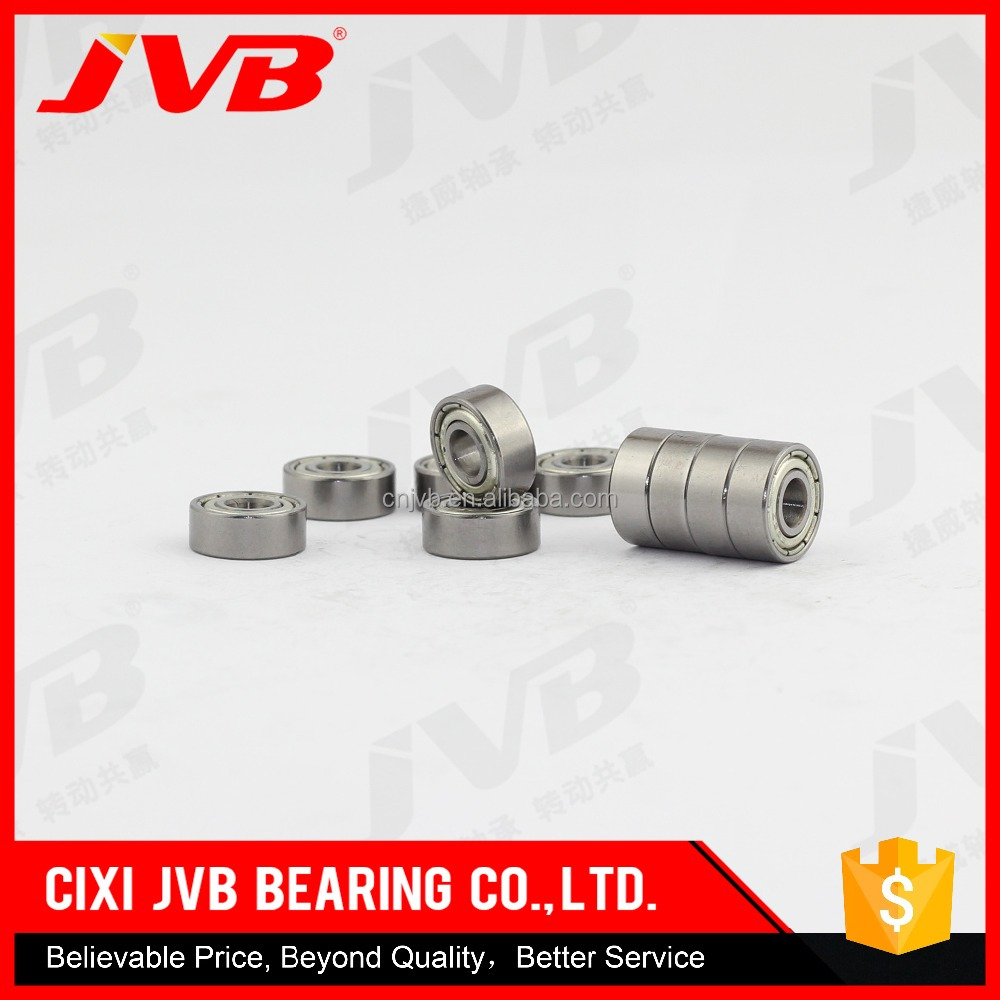 Hot Sale High Speed and Low Noise very small bearing 695