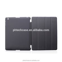High Quality Universal Pu Leather Tablet Case For Mini Ipad 4