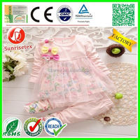 New design Cheap indian clothes for children Factory