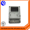 New single phase electrical bae outdoor electric meter box
