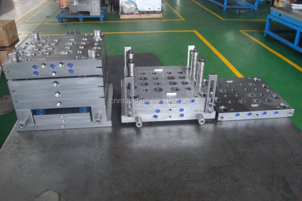 Standard mold Custom Making Parts/ Plastic Injection Moulding