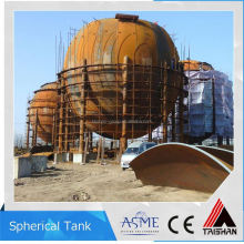 New Products With New Technology Pressure Water Tank