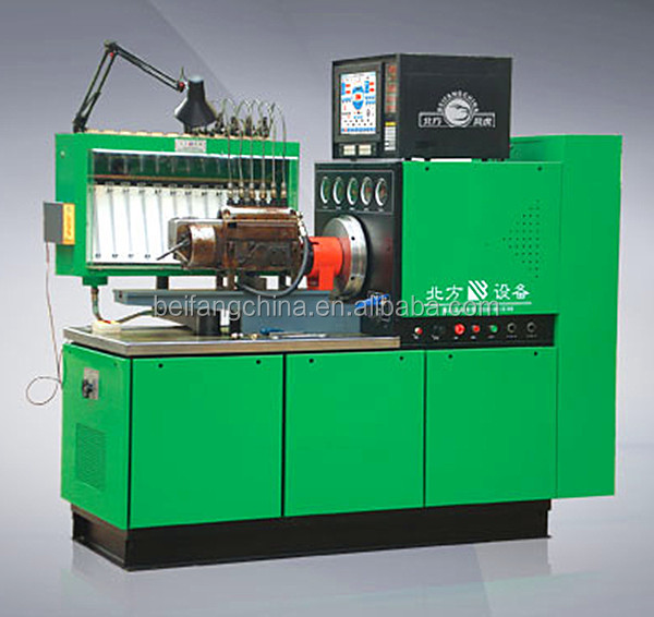 12PSB-BFB---Diesel Fuel Injection Pump Tester