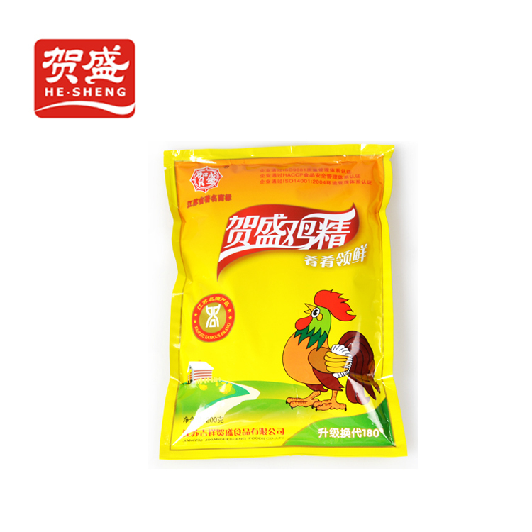 Nasi indonesian spices potato chip flavoring for sale