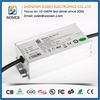 constant current ip67 waterproof led driver