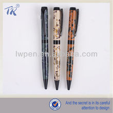 High Quality Cheap Artistic Military Pen