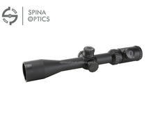 SPINA OPTICS Rifle Accessories 3-12X44 Side Focus Rifle Scope Reticle Airsoft Hunting Optical Riflescope
