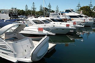 power boats, sail boats, commercial workboats from auction in USA
