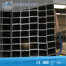 Cold Rolled Square Steel Pipe With Thin Wallthickness