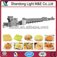 Easy Operated Maggi Low Fat Mini Small Instant Noodle Machine