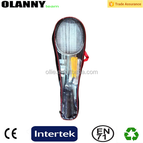cheap good quality team sport badminton racket