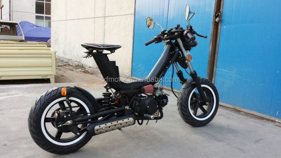 chinese 110cc street motorcycle