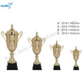 Wholesale Large Metal Trophy Cup for Souvenir