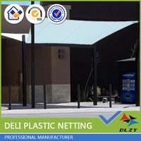 High Quality Outdoor Shade rate 80%-100% good air permeability private use