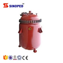 SINOPED good quality glass lined reactor all type