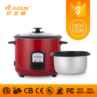 Made in germany kitchen accessories 1000w mini electric thermal rice cooker