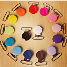 Metal Mitten clips all colors