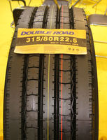 Best chinese brand truck tires 315 80r22.5 made in com