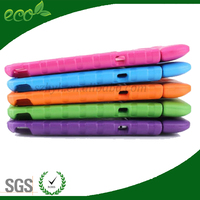 Tablet pc cover case for ipad mini in different colors