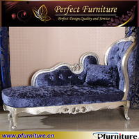 Leisure chaise lounge neo-classical furniture PFS5744