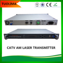 Tuolima CATV 1310nm Optical Transmitter