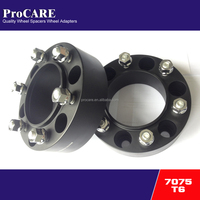 For toyota 6x139.7 50mm high quality wheel and hub centric wheel spacer
