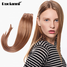 hair extension human hair 30 inches weft