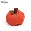 Eco Friendly Soft Ornaments Pumpkin Halloween