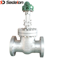Good Quality API DIN Gate Valve WCB Bronze Stainless steel