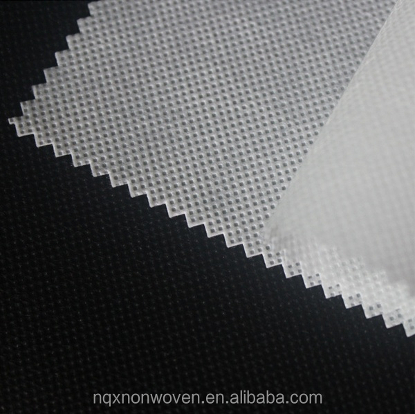 non flammable fabric biodegradable nonwoven fabric print fabric