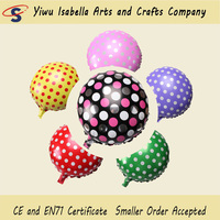 Party Balloons 9 inch pearl Color Latex Balloons