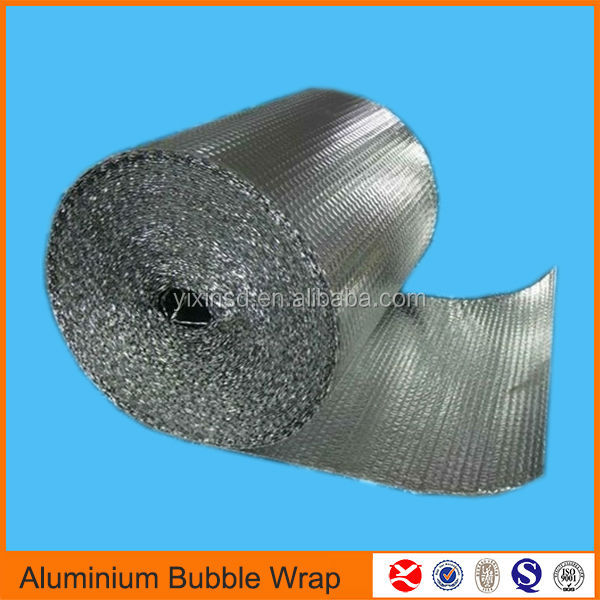 Aluminum Bubble Wrap