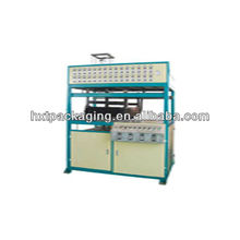small vacuum plastic forming machine
