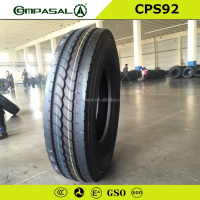 COMPASAL HOT SALE commercial truck tire 1100R20 1000R20 1200r24 radial tyre