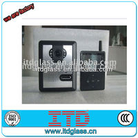 ITD waterproof wireless intercom doorbell