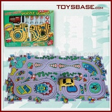 Intelligence toys puzzle games