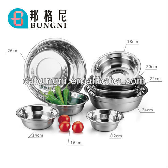 soup bowl bowls tableware special offer 0.4mm