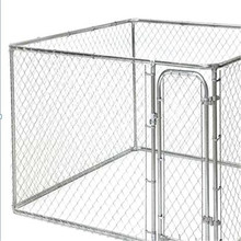 Hot Sale Walk In Dog Kennel Pen Run Outdoor Exercise Cage