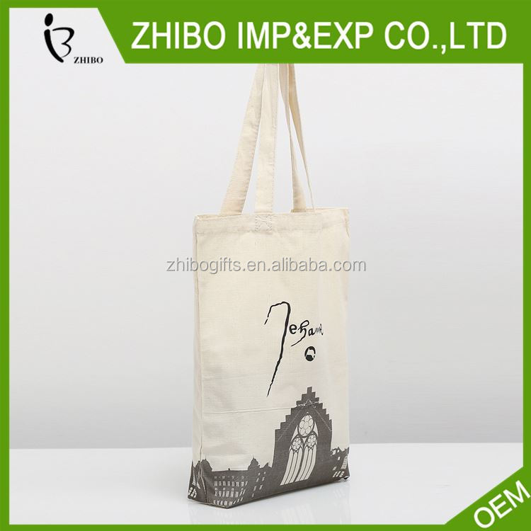 Newest sale different types tote bag with handle for sale