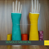 Colorful Surgical Waterproof Health Medical Polymer