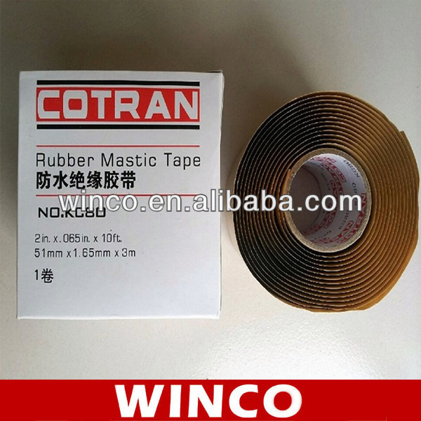 COTRAN KC80Clamp reinforced kraft paper protective film Plant compound adhesive KC80Paper tape wet water type